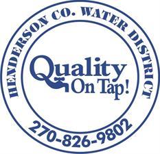 Henderson County Water Dist.