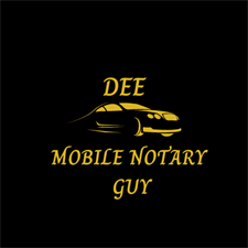 DEE MOBILE NOTARY GUY, LLC