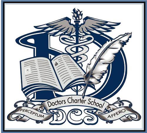 DCS Crest