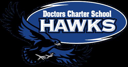 DCS Official Hawk Logo