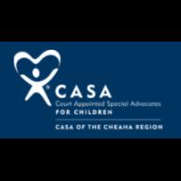 Ribbon Cutting for CASA of Cheaha Region