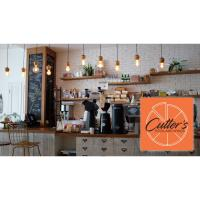 Lunch & Leads In Person at Cutter's Pizzeria of Oxford