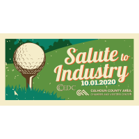 2021 Salute to Industry Golf Outing