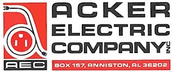 Acker Electric Company