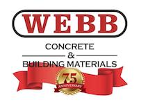 Webb Concrete & Building Materials