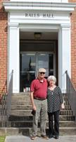 Couple still married more than 50 years after meeting at Alabama School of Trades