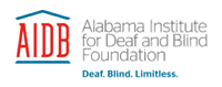 Alabama Institute for Deaf & Blind Foundation