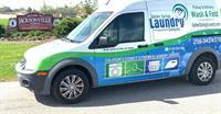 Washin Coin Laundry / Golden Springs Laundry Company