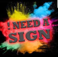 I Need A Sign - Heflin
