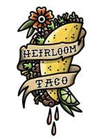 Heirloom Taco