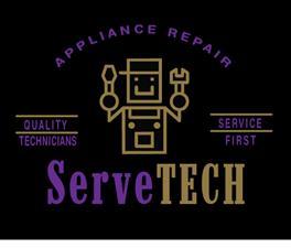 ServeTech Appliance