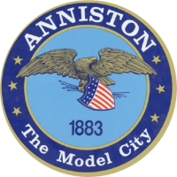 CITY OF ANNISTON TRAFFIC ALERT
