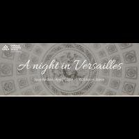 A night in Versailles Secret Soiree