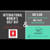 Golf & Gab 2019