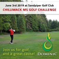 Chilliwack MS Golf Challenge