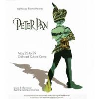 Lighthouse Theater Presents: Peter Pan