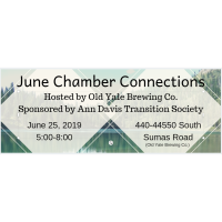 June Chamber Connections