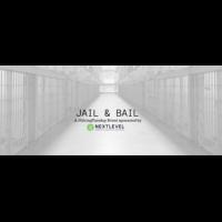 Jail & Bail - a #GivingTuesday Event