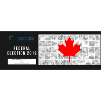 Federal Debate hosted by the Chamber of Commerce & Downtown BIA