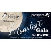 Chilliwack Hospice Moonlight Gala - A Women's Leadership Collective Event