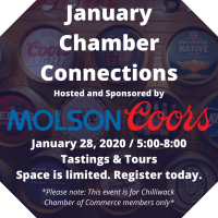 Chamber Connections - January