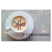 Coffee & Conversation- Ken Popove