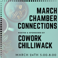 March Chamber Connections