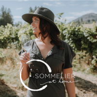 WLC-Virtual Wine Tasting with Sommelier Ashley West