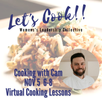 Cooking with Cam