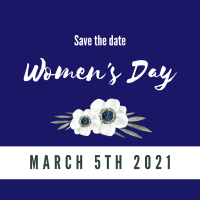 Save-The-Date-International Women's Day