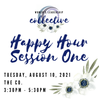 WLC Happy Hour: Session One