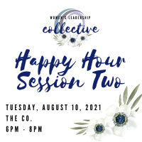 WLC Happy Hour: Session Two