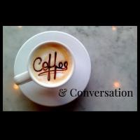 Coffee & Conversation- John Martin