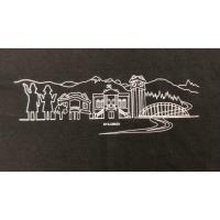 Chilliwack Landscape T- Shirts
