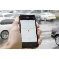 Uber to Apply for Ride-Hailing License in B.C.