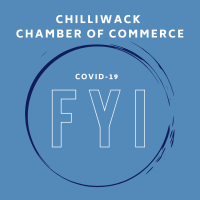 City of Chilliwack Property Tax news  5/6/2020