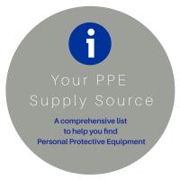 PPE Vendor directory  5/20/2020