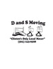 D and S Moving