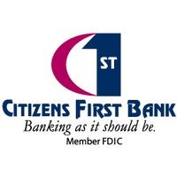 Citizens First Bank