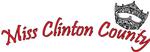 Miss Clinton County Scholarship Program