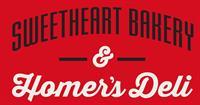 Homer's Deli/Sweetheart Bakery