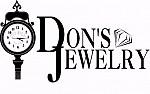Don's Jewelry, Inc.