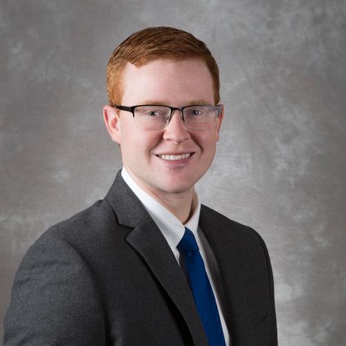 Jared Voss   Commercial Lender