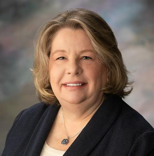 Mary Kay Wik   Vice President Trust Officer