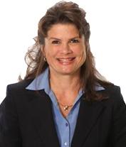 Jenny Boysen  President