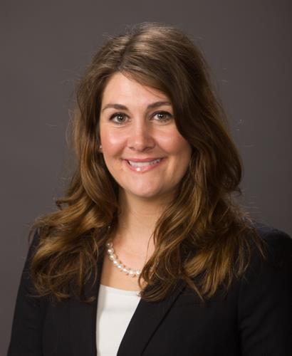 Tara Bellich  Vice President & Trust Officer