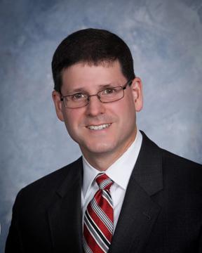 Steve Thacker   President