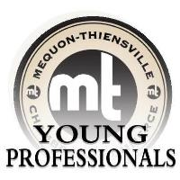 CHAMBER YOUNG PROFESSIONALS COMMUNITY SERVICE & HAPPY HOUR