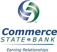 Commerce State Bank - Cedarburg