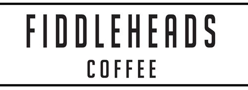 FIddleheads Coffee Logo
